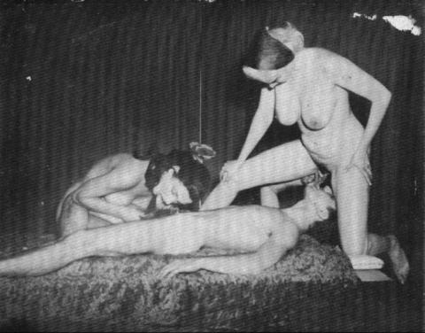 sex 3er vintag porno